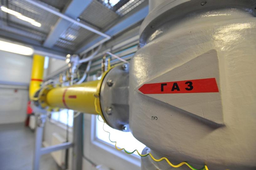 «Газпром» отказался продавать Украине газ через посредника