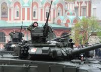 Шойгу восстановил Таманскую и Кантемировскую дивизии