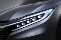Главные премьеры Детройта: Lexus IS, мега-Туарег и новый Corvette