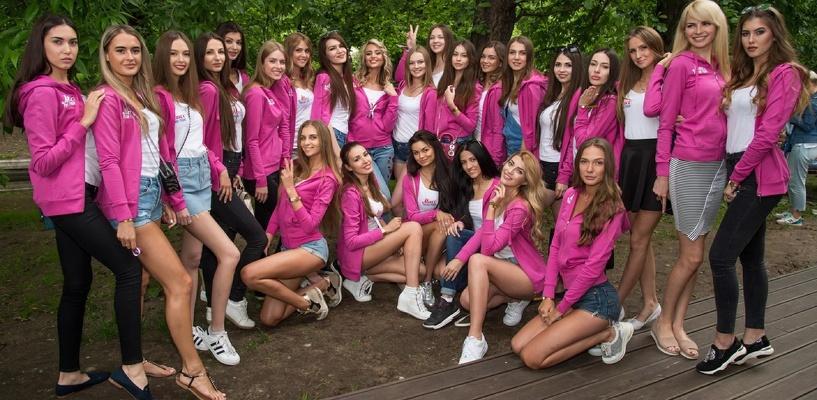 Поддержим красавицу: тамбовчанка вышла в финал конкурса «Мисс Русское Радио»