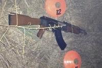 В США полицейский застрелил ребенка с игрушечным автоматом в руках
