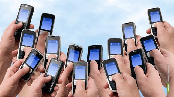 Жительница Мичуринска стала жертвой телефонных мошенников