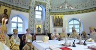 Приходы Крыма останутся под юрисдикцией Украинской православной церкви