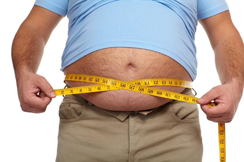 Россия заняла пятое место в рейтинге «толстых» стран