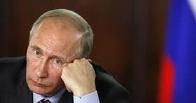 Песков: у Владимира Путина нет мобильника и аккаунтов в соцсетях