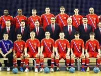 Сборная России по мини-футболу вышла в четвертьфинал чемпионата Европы