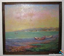 Абхазские художники привезли в Тамбов свои полотна
