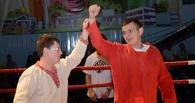 Победителем спортивного фестиваля «Рыцари ринга Подмосковья» стал тамбовчанин