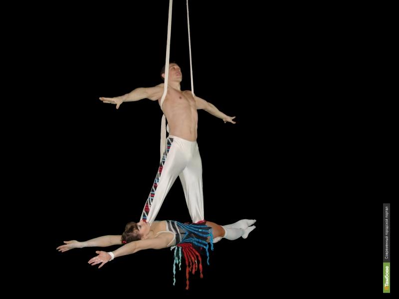 В Москву приедут лучшие мировые циркачи