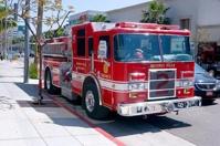 Пожарные в рабочее время … снимали порно