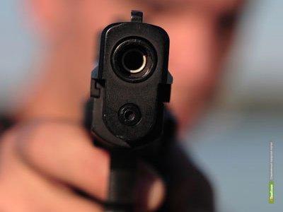 В Тамбовской области хулиган устроил перестрелку на улице
