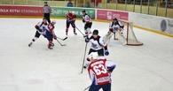 ХК «Тамбов» сыграет с командой из Саранска