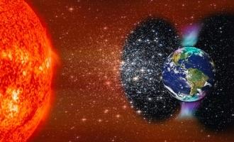 На Землю обрушится сильнейшая за 2016 год магнитная буря