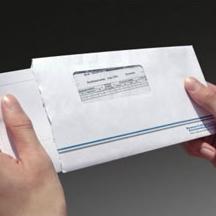 Тамбовчанам придется пойти за налоговыми уведомлением на почту