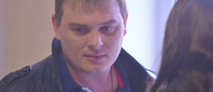 Прокурор просит отправить Дмитрия Горденкова в колонию общего режима