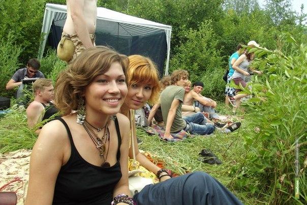 На «Лесной Акустике» будут сушить фотографии