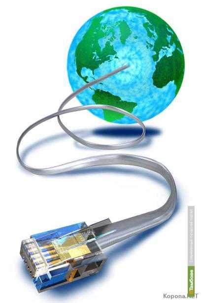 Почти каждый второй житель Тамбовской области пользуется интернетом