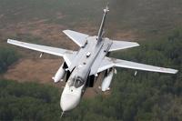 Су-24 запретили летать из-за очередного ЧП