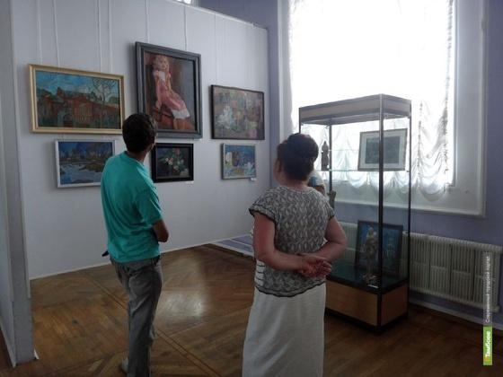 На Тамбовщине пройдёт Четвёртая биеннале