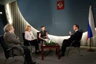 Дмитрий Медведев рассказал предысторию конфликта в Южной Осетии