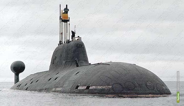 Атомные подлодки будут плавать на тамбовском оборудовании
