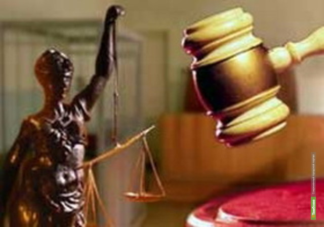 Тамбовчанку оштрафуют за оскорбление полицейских