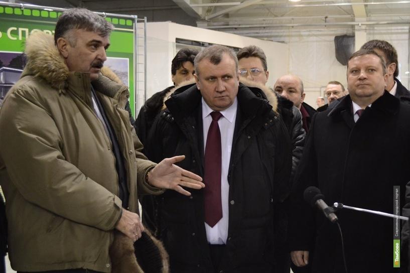 Cпортклубы получили от облбюджета более 56 миллионов рублей