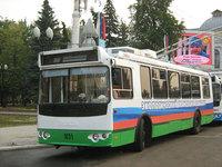 Тамбовские маршруты разделят на автобусные и троллейбусные