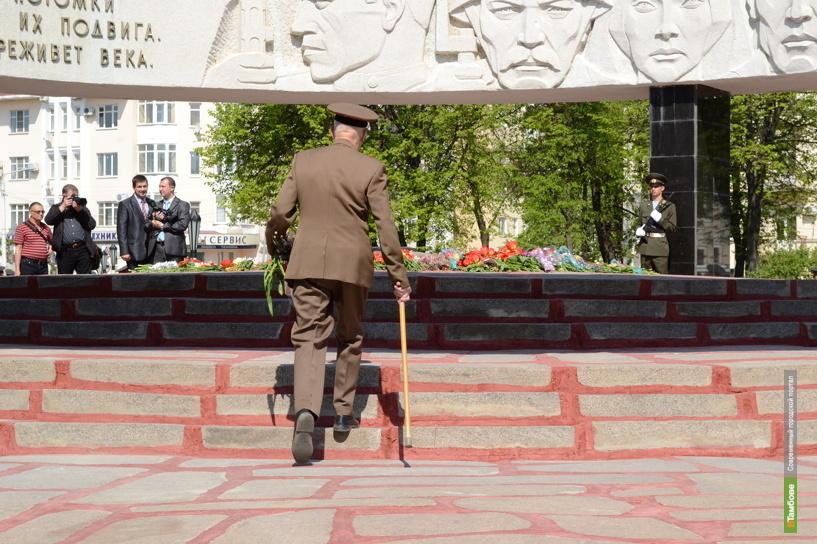 В канун Дня памяти и скорби тамбовчане возложат цветы на могилы павших воинов