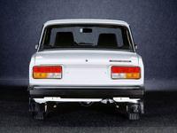 «АвтоВАЗ» решил прекратить выпуск классической «семерки» Lada 2107