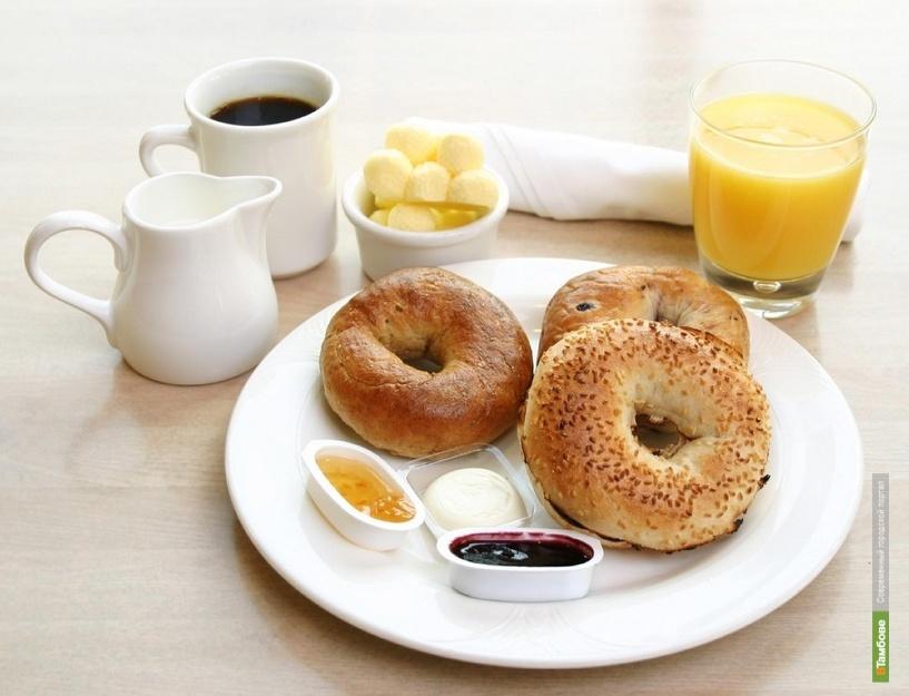 «Росагролизинг» построит на Тамбовщине завод готовых завтраков