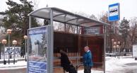 По просьбам верующих вернули остановку возле парка культуры