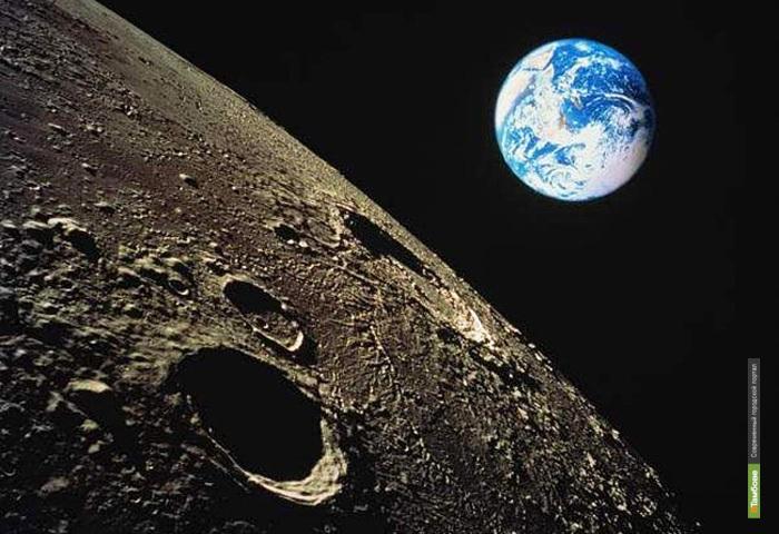 Ученые определили точный возраст Луны