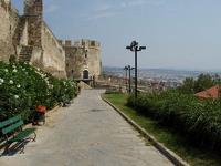 В Греции задержана женщина, подозреваемая в хищении детей из России