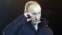 Путин: в России есть проблемы с правами человека