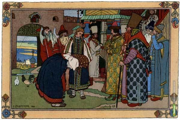 Краеведческий музей приглашает юных тамбовчан в сказку