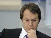 Крупнейшей частной железной дорогой в России займется Руслан Байсаров