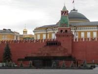 Ленина опять решили похоронить