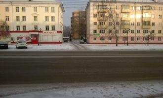 Пешеходный переход снова исчез: власти обещают установить светофор, когда будут деньги