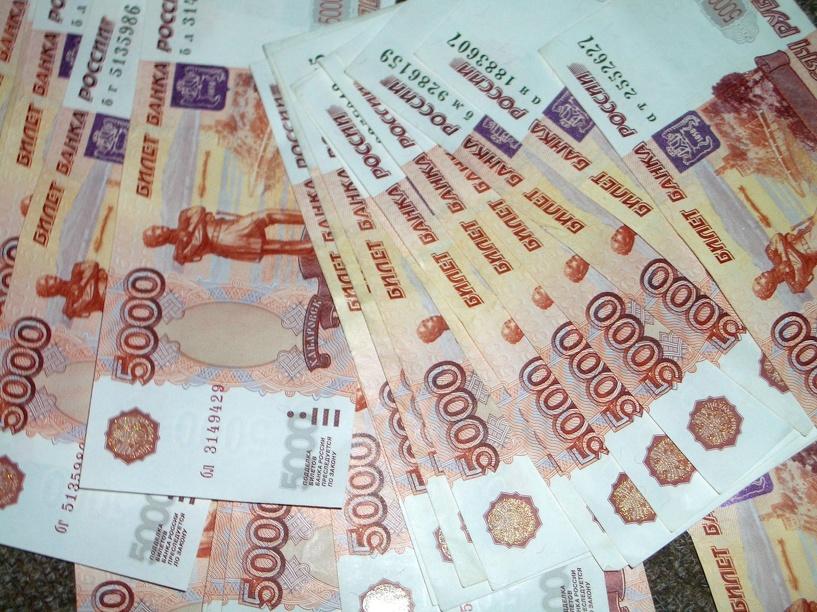 Тамбовская пенсионерка подарила около миллиона Дому ребенка