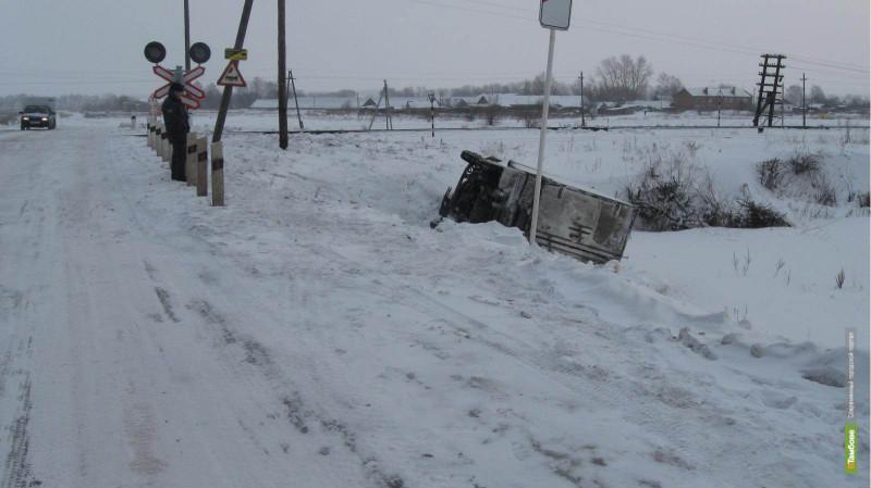 Автоаварии на этой неделе унесли жизни троих тамбовчан