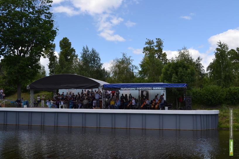 На Тамбовщине пройдёт большой фестиваль оркестров