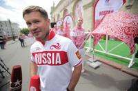 Алексей Немов потребовал отставки тренеров по гимнастике
