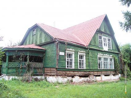 В Мичуринске откроют музей сельскохозяйственных достижений