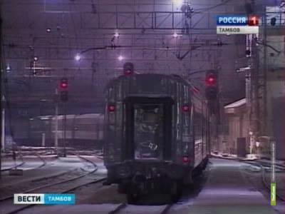 Представители пассажирского вагонного депо «Тамбов»: «Школьников не пустили в поезд на законных основаниях»