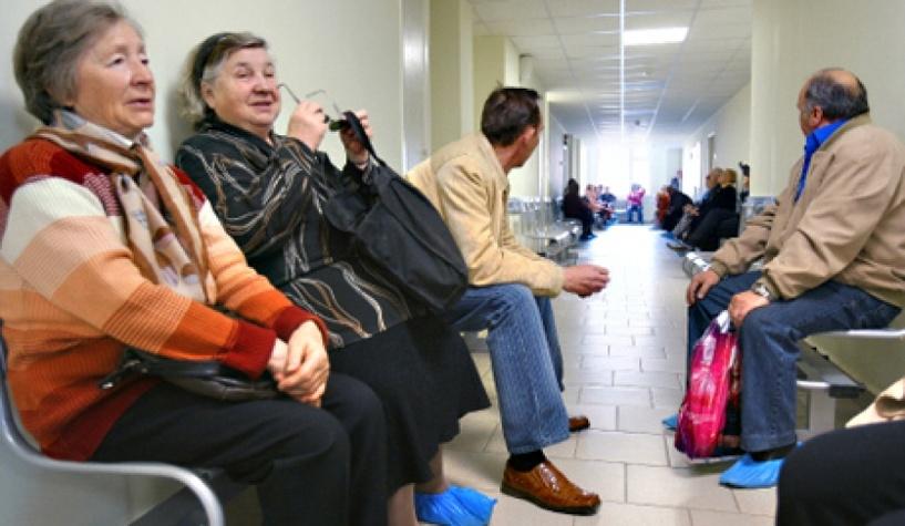 В Строителе прошли учения в поликлинике тамбовской ЦРБ