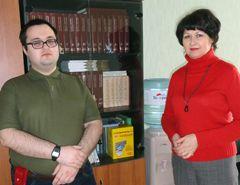 Студент ТГУ представит Тамбов в финале конкурса «1С: Бухгалтерия 8»