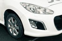 Peugeot 308: лёва показывает клыки
