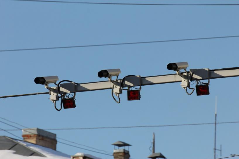 Генпрокуратура: камеры на дорогах не помогают пресечь ДТП