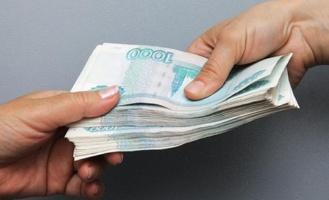 Каждый потенциальный банкрот должен банкам около 1,5 миллиона рублей